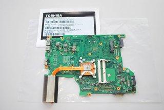 中古 東芝 dynabook Satellite B554/K 用 マザーボード(CPU:Corei5)