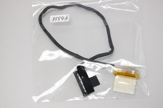 中古 東芝  Satellite B554/K 液晶ケーブル(LCD cable)