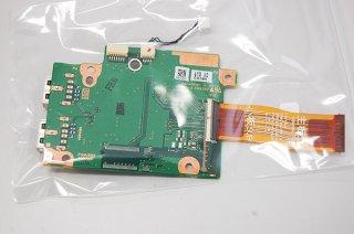 中古 東芝  dynabook Satellite B554/K 用 USB基盤カード