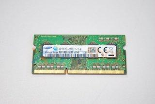 中古 SAMSUNG製 東芝 dynabook T553 T653シリーズ 増設メモリ 4GB PC3L-12800(C1)