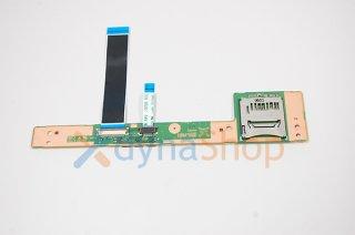 中古 東芝 Satellite R35/P シリーズ SDカード LED基板 No.0904