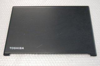 中古 東芝 Satellite R35/M シリーズ 液晶カバー(LCDカバー)天板 No.0906