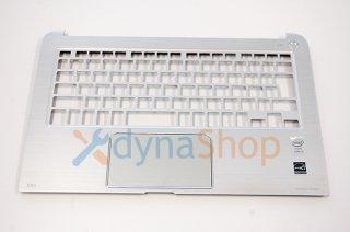 中古美品 東芝 dynabook KIRA V634/28KS 用 キーボードベゼル(パームレスト)No.0907