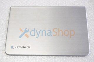 中古美品 東芝 dynabook KIRA V634/28KS LCDカバー(天板)N0.0907