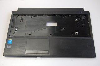 中古美品 東芝  dynabook Satellite B554/Kシリーズ キーボードベゼル(パームレスト)No.0301