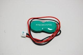 中古 東芝 dynabook EX/2513 シリーズ CMOSバッテリー(電池)
