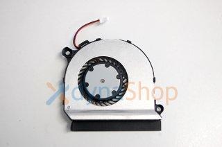 新品 dynabook G83 GZ83 G8 シリーズ交換用CPU冷却ファン No.210413-1