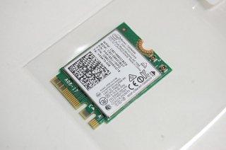 中古 東芝 dynabook R73/Y シリーズ wi-fiカード(無線)