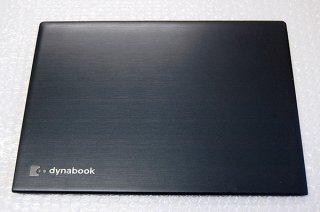 中古美品 東芝 dynabook UZ63/J シリーズ LCDカバー 付属デバイス付 No.1026