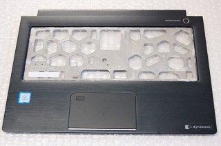 中古美品 東芝 dynabook UZ63/J シリーズ キーボードパームレスト(パット付)No.1026