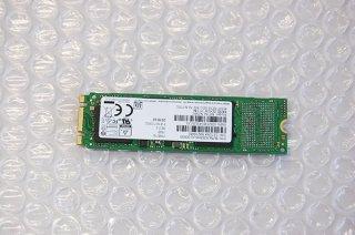 中古美品 東芝 dynabook UZ63/J シリーズ M.2タイプ SSD 256GB No.1026