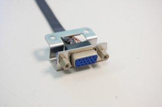 中古 東芝 Satellite L35 L36 B450 B451 B452 B550 B551 B552 VGA出力ボード