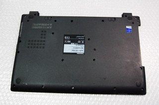中古 東芝 dynabook Satellite R35/M 用 ボトムカバー(ライセンスマークあり)No.1121