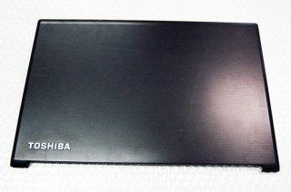 中古 東芝 Satellite R35/M シリーズ 液晶カバー(LCDカバー)天板 No.1121