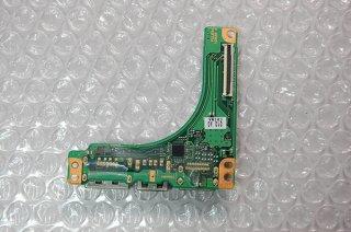 中古 東芝 dynabook R730 シリーズ USB HDMI SATA ボード