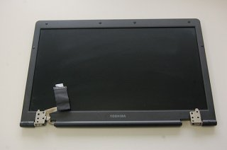 中古 東芝 Satellite B450/Bシリーズ 交換用液晶パネル(ベアボーンパネル)No.0604-2