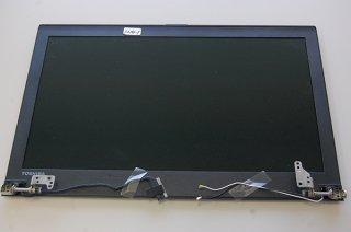 中古 東芝 Satellite B453 B553 B554シリーズ 液晶パネル 無線アンテナ付 ベアボーン式液晶パネル)No.1214-1
