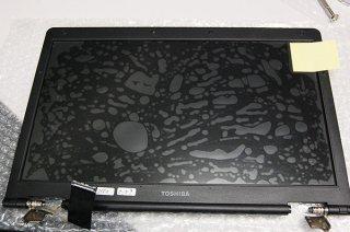 中古美品 東芝 Satellite B552/Fシリーズ 交換用液晶パネル(ベアボーンパネル)No.0109