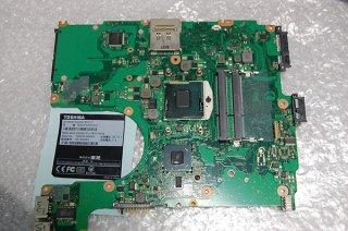 中古 東芝 Satellite B552/F マザーボード(Core i3 CPU付き)No.0109-1