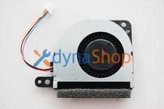 新品 バルク 東芝 dynabook KIRA用 代替ファン 交換用CPU冷却ファン No.0301-1