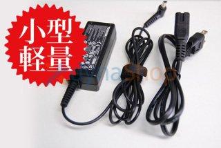 中古美品 東芝 dynabook R63/A R63/B R63/U R63/D R63/F R63/Y シリーズ 用 小型 AC電源アダプター