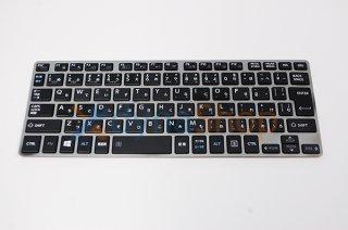 中古美品 dynabook R63/A R63/B R63/D R63/F R63/H R63/P R63/T R63/U R63/W R63/Mシリーズ 交換用キーボード No.210204-11