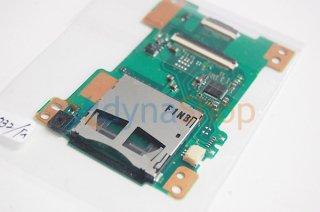 中古 東芝 dynabook R731 R732 シリーズ SDカードボード No.210311-6