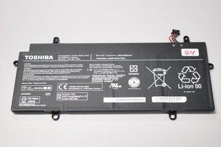 中古 東芝 dynabook R634 R63/P シリーズ 用 内臓バッテリー No.0708-2