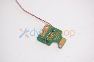 中古 東芝  Satellite B35 dynabook B45 B55 B65 スイッチボード(ケーブル付き)No.210313-12