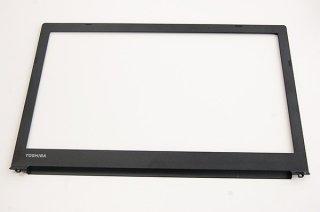 中古美品 東芝 dynabook B45/B 用 液晶 フレーム カバー No.0224