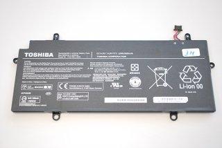 中古 東芝 dynabook R634 R63/P R63/A R63/B シリーズ 用 内臓バッテリー No.0708-1