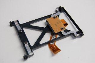 中古 東芝 dynabook R732 シリーズ mSATA SSD 専用フレキシブルケーブル(スタンド付き)