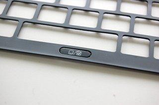 中古美品 東芝 dynabook R732シリーズ 用 キーボードフレーム