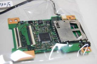 中古 東芝 dynabook R732/F シリーズ SDカードボード