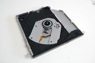 中古 東芝 dynabook R732/H シリーズ 用 DVDスーパーマルチドライブ No.0322