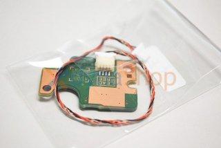 中古 東芝 dynabook T45/D T45/E T55/D T55/Eシリーズ用 スイッチボード(ケーブル付き)