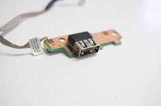 中古 東芝 dynabook T553 T554 TX/572GT シリーズ USB2.0ボード