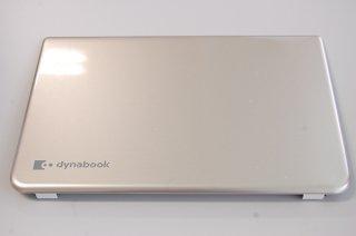 中古 東芝  dynabook T553 T554 TX/572GT LCDカバー(付属品付)No.0328