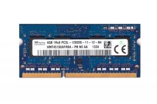 新品 バルク 東芝 Satellite B35 dynabook B45 B55 B65 増設メモリ 1Rx8 PC3L-12800 4GB