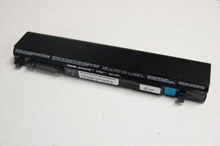中古 東芝 dynabook R731 R732 R741 R742シリーズ バッテリー ブラック用 No.0410
