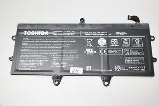 中古 東芝 dynabook VZ72 VZ62 VZ42 V82 V72 V62 V42 VC72 VC62シリーズ 用 内臓バッテリー No.0414-1