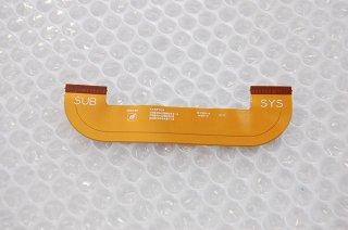中古 東芝 dynabook VZ62 V62 VC62 シリーズ I/Fケーブル No.0415-3