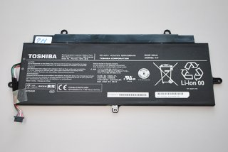 中古 東芝 dynabook KIRA V63 シリーズ 内臓バッテリーパック No.1107