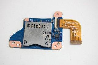 中古 東芝 dynabook R634 シリーズ 用 SDカードボード