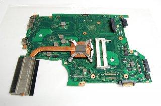 中古 東芝 東芝 Satellite B453/J 用 マザーボード(CPU付)No.0510