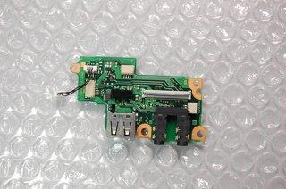 中古 東芝 dynabook R731/B シリーズ USB イヤホンボード