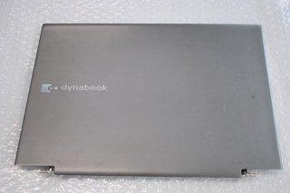 中古 東芝 dynabook R632/H シリーズ  液晶カバー/ wi-fiアンテナ webカメラ付き No.0528