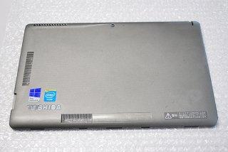 中古 東芝 dynabook  V713 シリーズ カバーユニット(裏カバー)