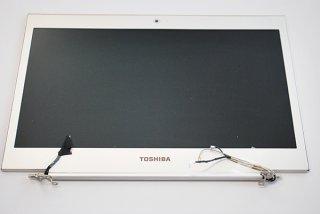 中古美品 東芝 dynabook R632/28FK  液晶パネル ベアボーン式パネル シャンパンゴールド No.0609
