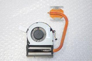 新品 東芝 dynabook AZ27 AZ47 AZ67 BZ27 TB47 シリーズ  冷却ファン(ヒートシンク付)No.210603-4